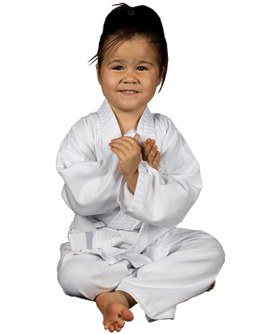 ATA Martial Arts Kids 2 Leaders - ATA Little Leaders