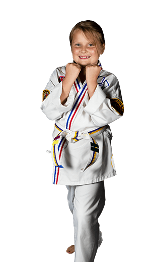 ATA Martial Arts Kids 2 Leaders - Karate for Kids