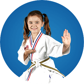 ATA Martial Arts Kids 2 Leaders Karate for Kids